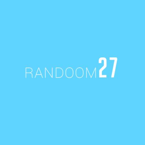 RANDOOM 27