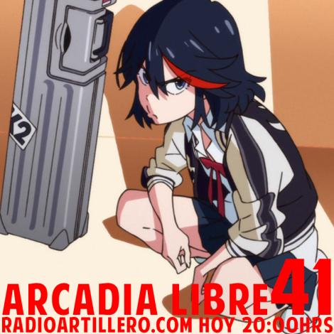 arcadia 41