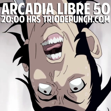arcadia 50