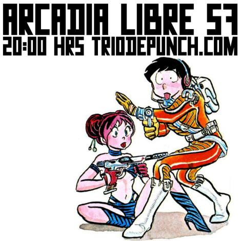 arcadia 57